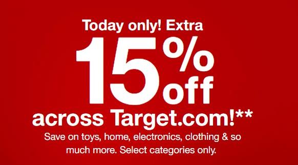NHS Target Discount Code