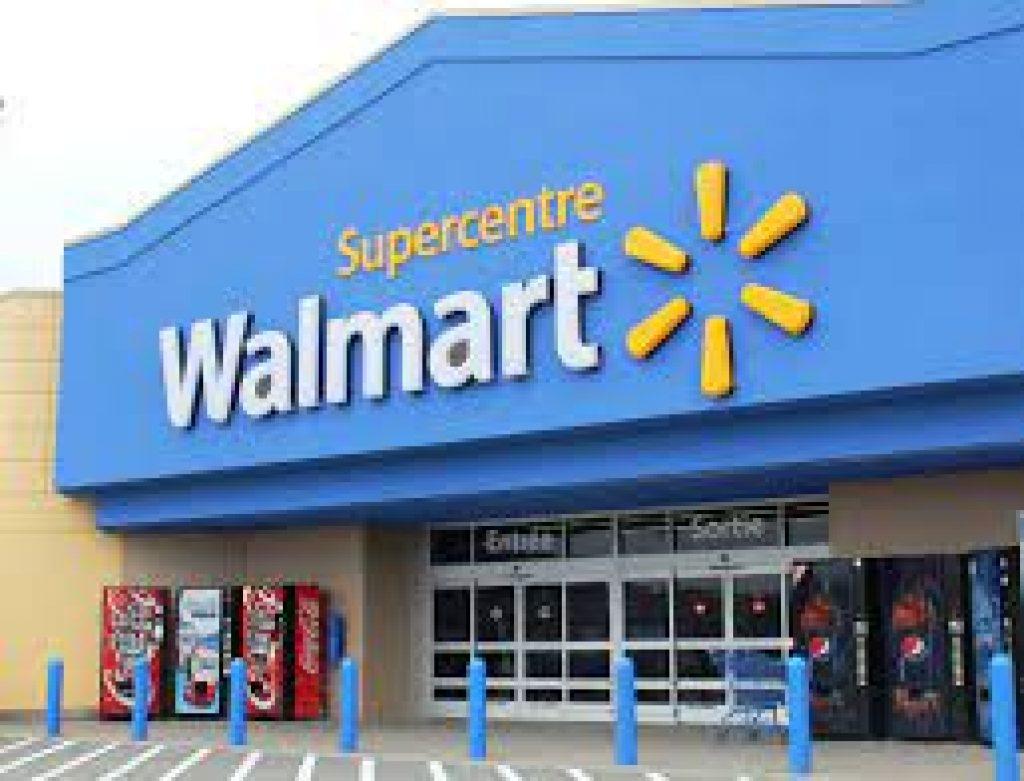 NHS Walmart Discount Code