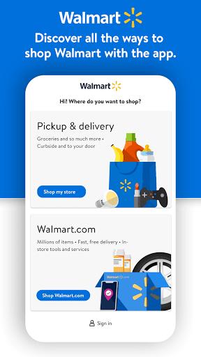 NHS Walmart Voucher Code